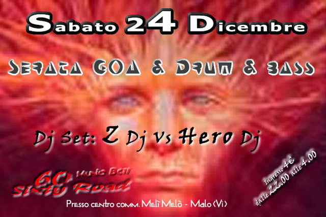 Party Flyer maybe psyolocybe????why not??? 24 Dec '05, 22:00
