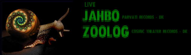 Party Flyer Underground Systems: JAHBO & ZOOLOG LIVE 2 Jun '07, 22:00