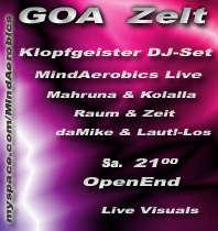 Party Flyer Szene-Schützenfest Wiggeringhausen 12 Jul '08, 21:00