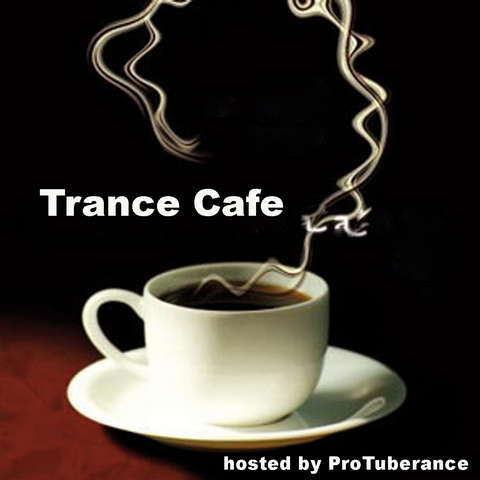 Party Flyer TranceCafe 30 Aug '08, 22:00