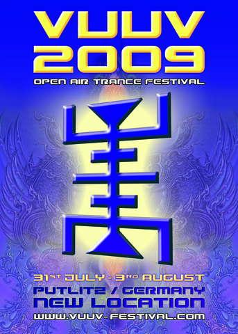 VuuV Festival 2009 31 Jul '09, 22:00