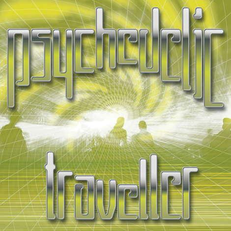 Party Flyer Psytraveller @ Planet Subotnik in Trance 15 Oct '09, 19:00