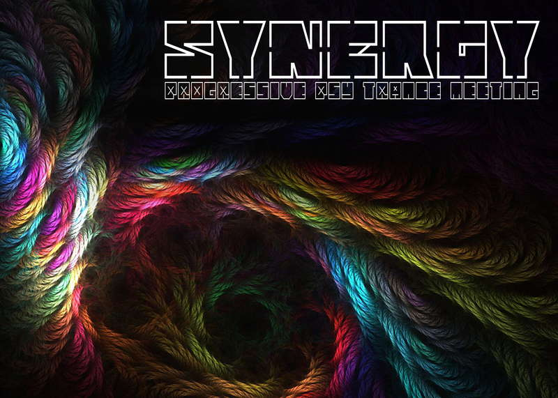 SYNERGY 24 Oct '09, 23:00