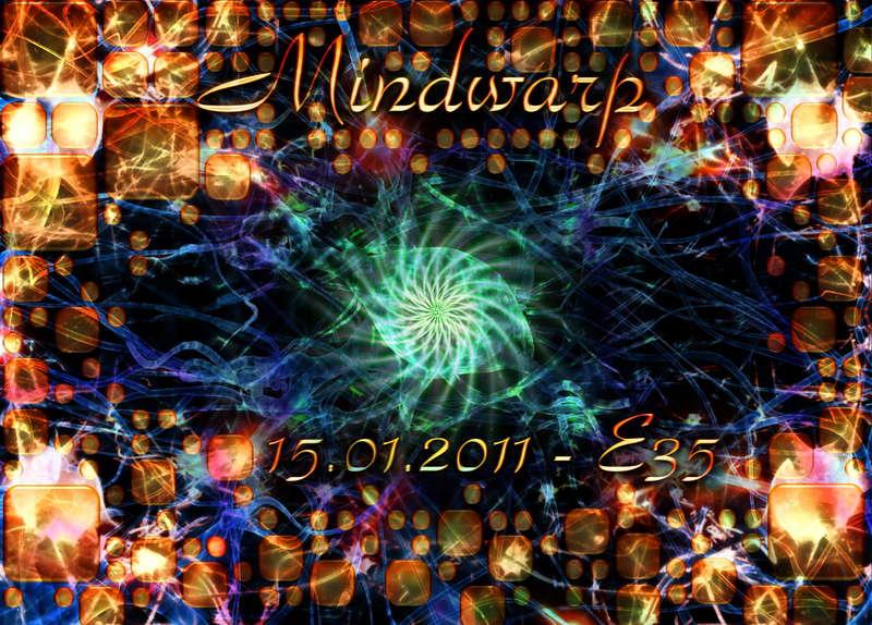 Mindwarp 15 Jan '11, 22:00