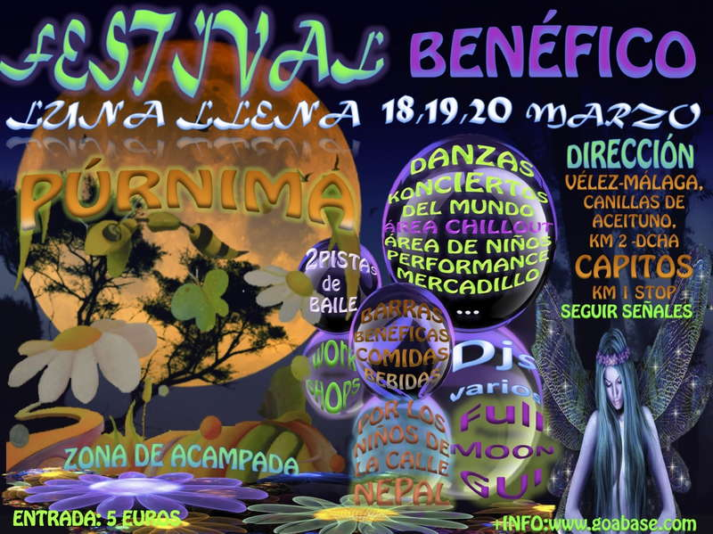 _...-Púrnima Festival-..._ (Festival solidario) 18 Mar '11, 22:00