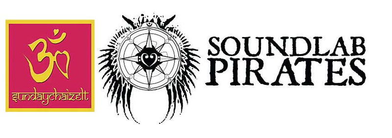 Party Flyer Sundaychaizelt meets Soundlab Pirates 16 Oct '11, 22:00