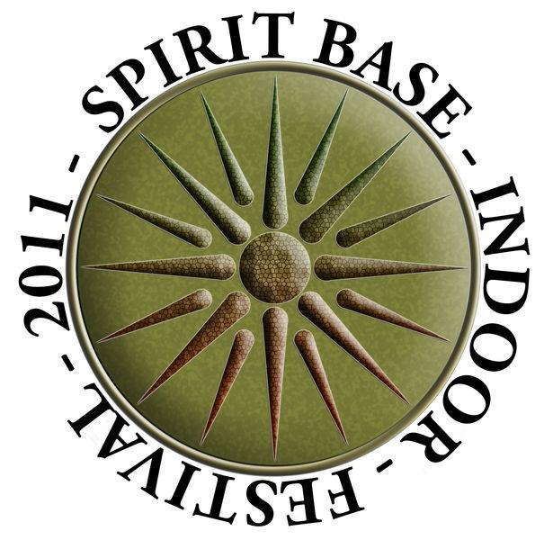 SPIRIT BASE INDOOR FESTIVAL WITH OZORA DECO CREW 9 Dec '11, 22:00