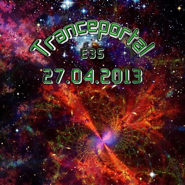 Tranceportal 27 Apr '13, 22:00