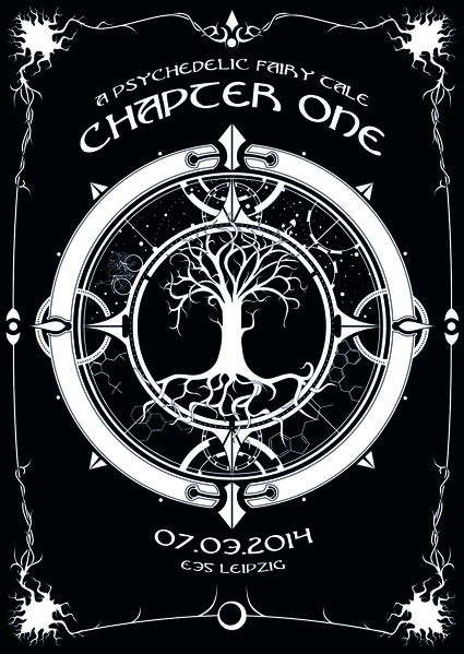 a psychedelic fairy tale ... chapter one 7 Mar '14, 22:00