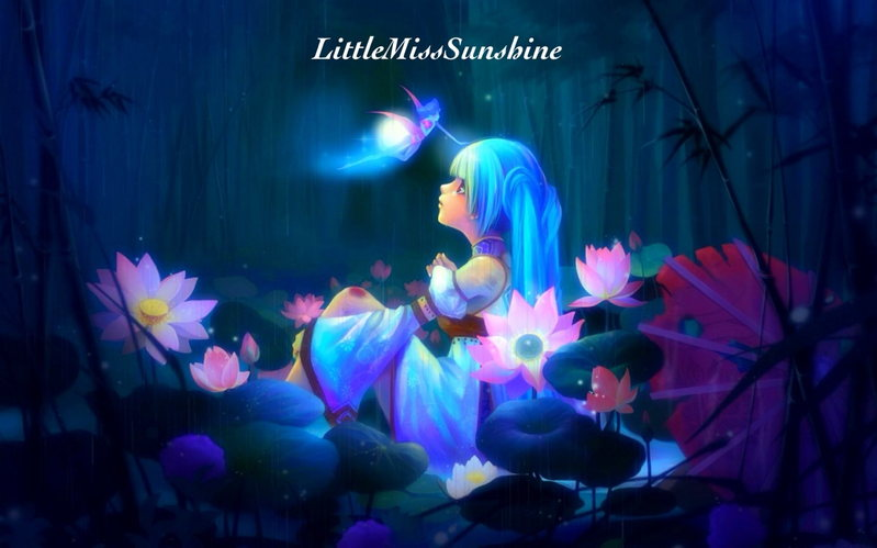 Little Miss Sunshine 12 Apr '14, 23:00
