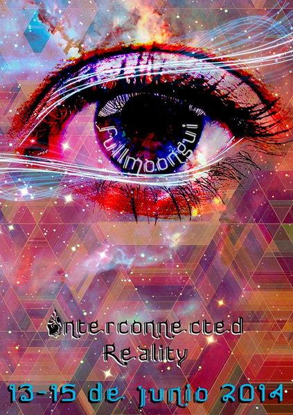 Fullmoongui - Interconnected Reality 13 Jun '14, 22:00