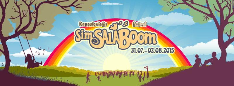 SimSalaBoom Festival 2015 31 Jul '15, 16:00