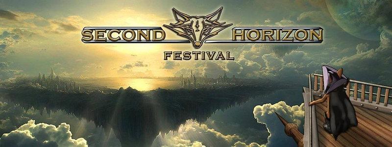 ☀ SECOND HORIZON FESTIVAL - 2016 ☀ 1 Jul '16, 12:00