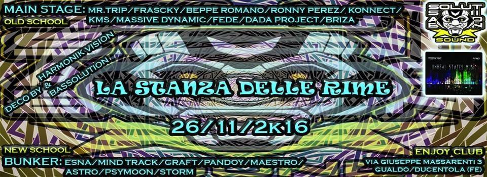 Remember ༺La Stanza Delle Rime ༻ Happy B.day Bibi&Ila 26 Nov '16, 23:00