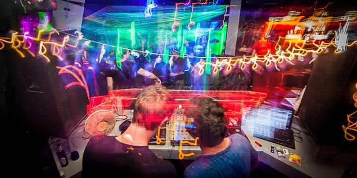 Party Flyer Sommernachtstraum #3 1 Sep '17, 23:00