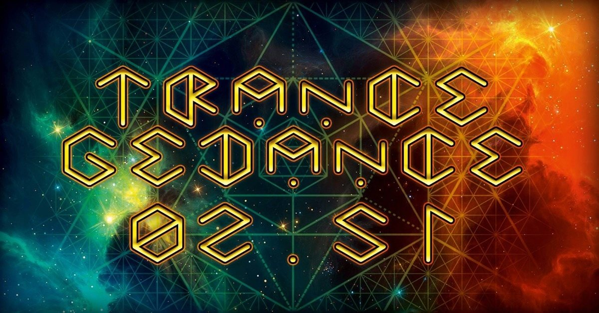 Party Flyer Trancegedance IV 2 Dec '17, 22:00