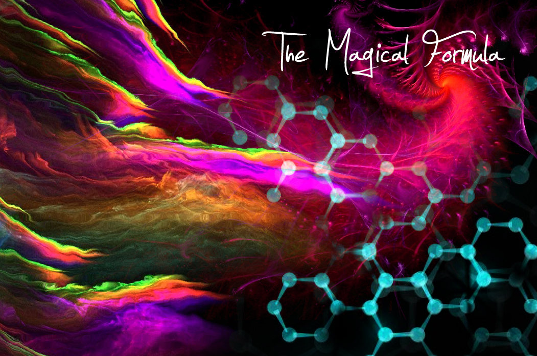 """""""The Magical Formula"""" New Years Eve 31 Dec '17, 22:00"""