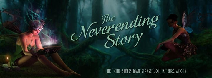5 Years Of The Neverending Story (Dean Vigus 30th Bday) 2 Feb '18, 23:00