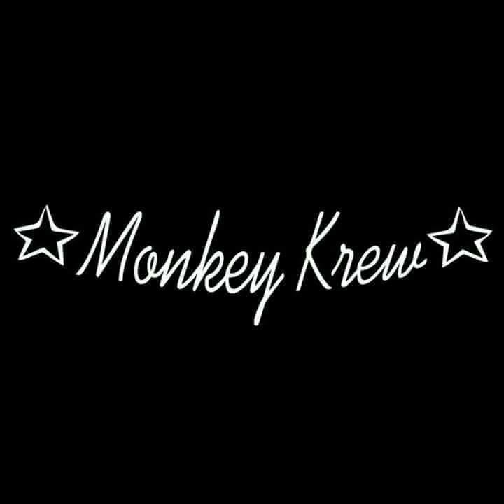 """Party Flyer Monkey Krew presents: """"Psychedelic Playground 16"""" 10 Feb '18, 23:00"""