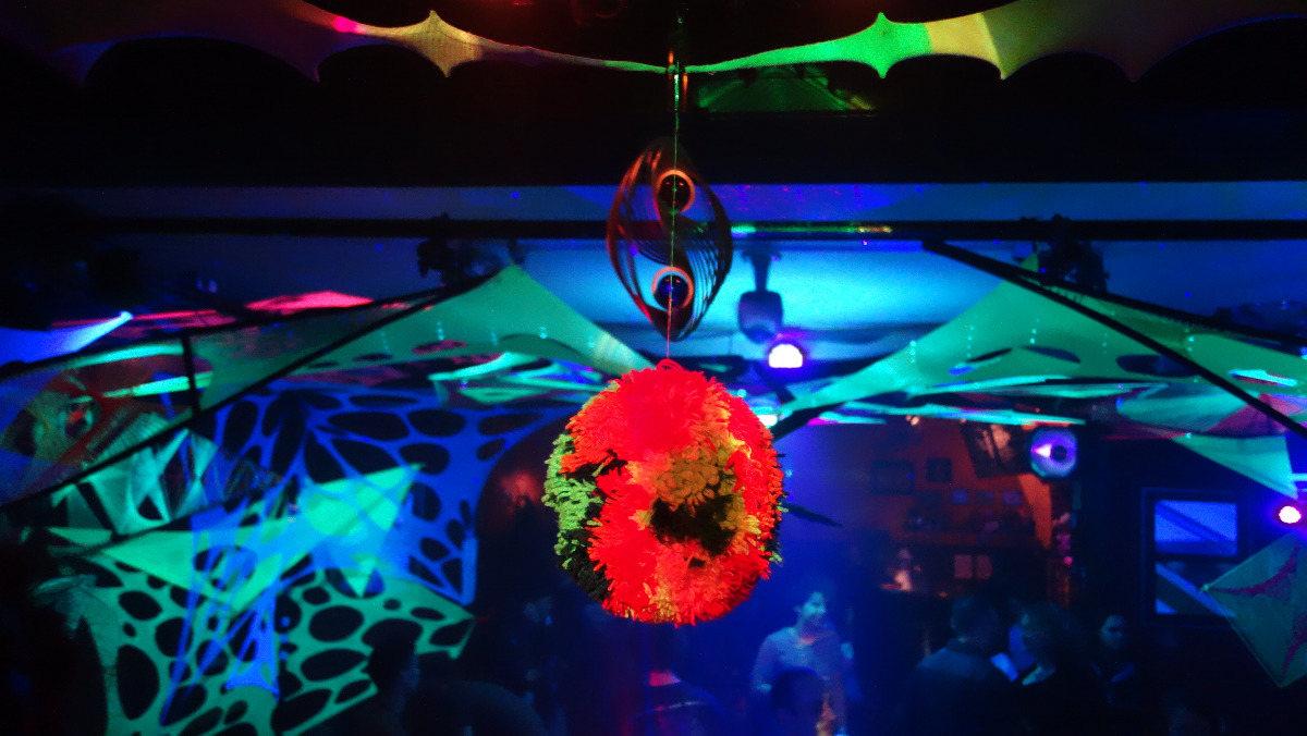 Party Flyer Goawabohu #67 17 Feb '18, 23:30
