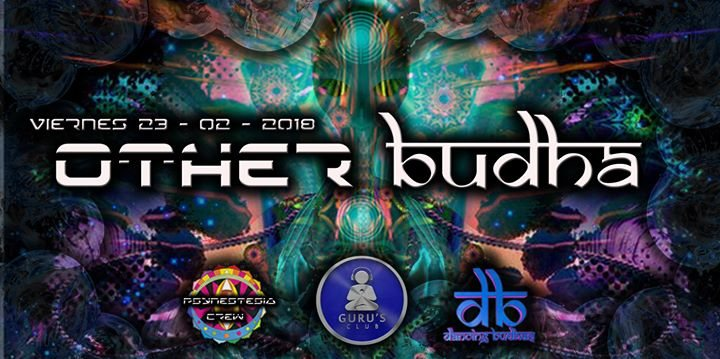 Vier 23/2 Other Budha @Guru's Club' fuckin' back! 23 Feb '18, 22:59
