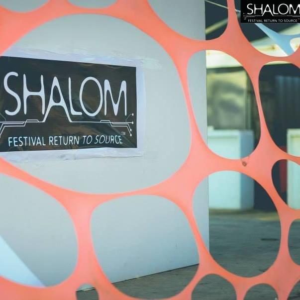 Party Flyer ★★★ Shalom Festival ★ Return to Source™ ★★★26/27/28 feb 2018 26 Feb '18, 10:00