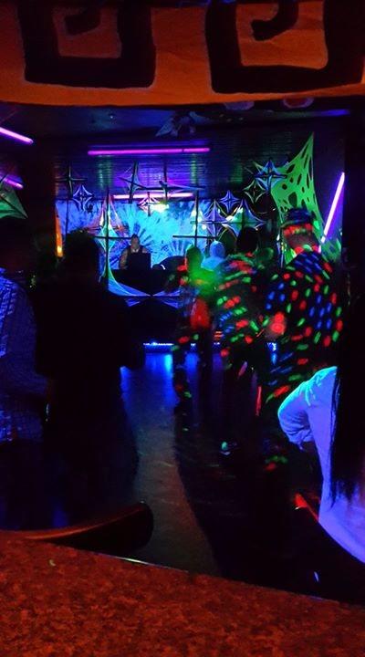 Party Flyer PsyBurner B-Day Bash 2 Mar '18, 23:00