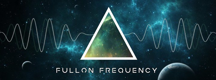 Party Flyer Fullon Frequency 16 Mar '18, 22:00