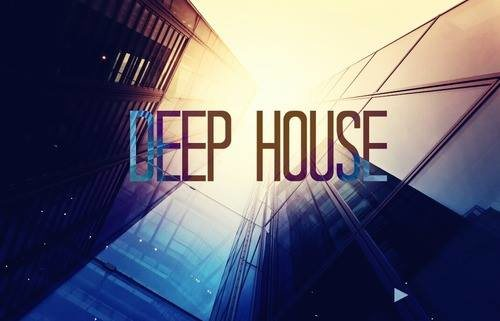 Party Flyer Deep House 17 Mar '18, 23:00