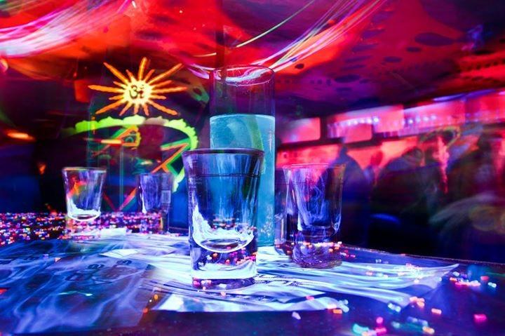Party Flyer BoHeMiCA 24 Mar '18, 23:00