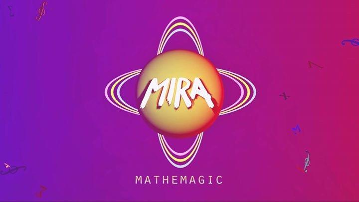 Party Flyer Mira presents: Mathemagic 24 Mar '18, 21:00