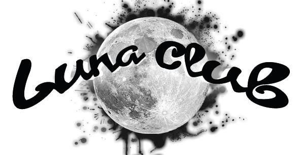 Party Flyer Luna Club / 26 TH Anniversary / Spring Season Opening 31 Mar '18, 23:00