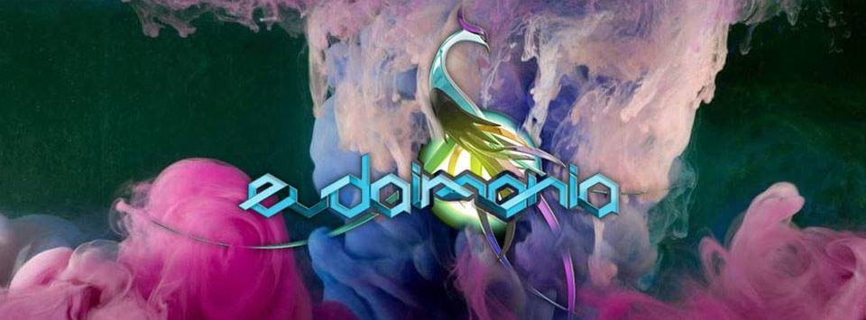 Party Flyer EUDAIMONIA | Open Air | Free party 5 May '18, 22:00