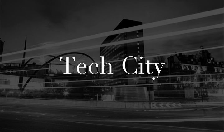 Party Flyer Tech City 18 May '18, 23:00