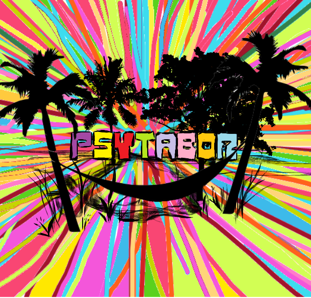 Party Flyer PsyTabor 3.0 5 Jul '18, 18:00
