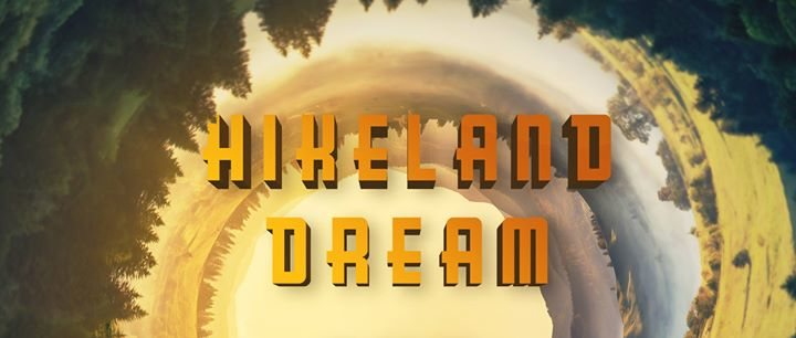 Party Flyer Hikeland Dream 14 Jul '18, 22:00