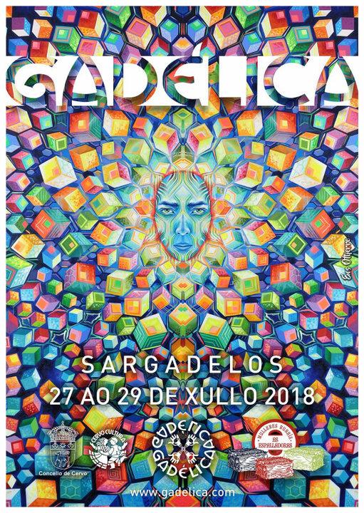 Gadélica 2018 27 Jul '18, 17:00