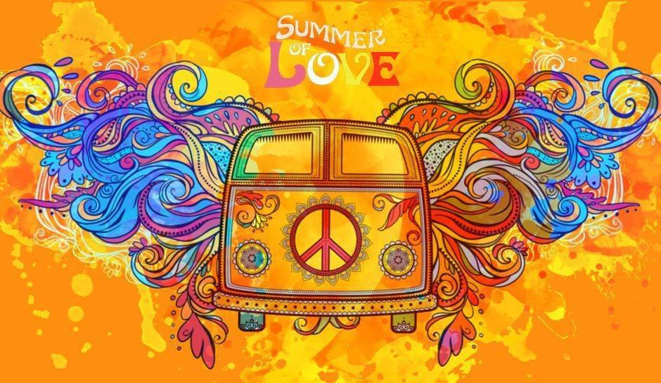 Party Flyer Summer of Love (Psy & Progressive) 25 Aug '18, 23:00