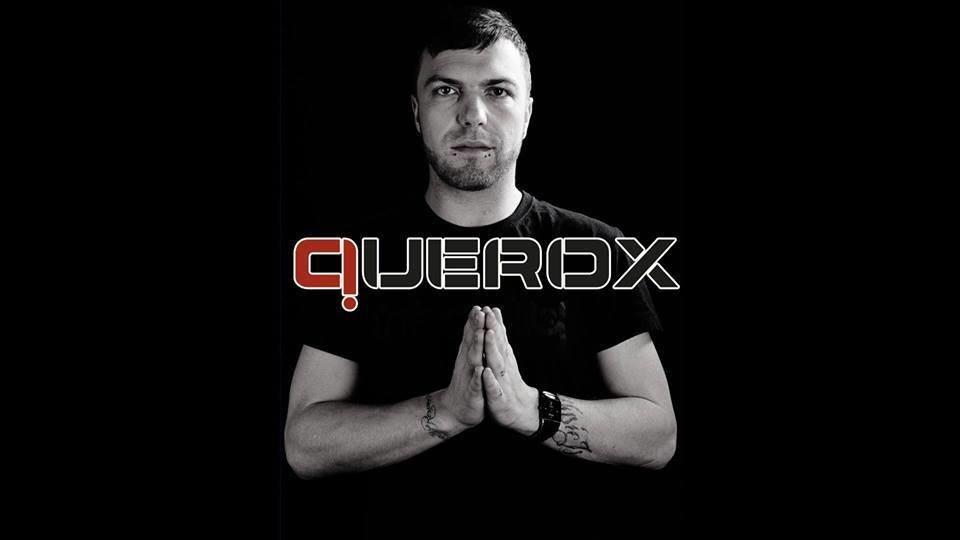 Party Flyer Progressive Night Querox Live 7 Sep '18, 23:00