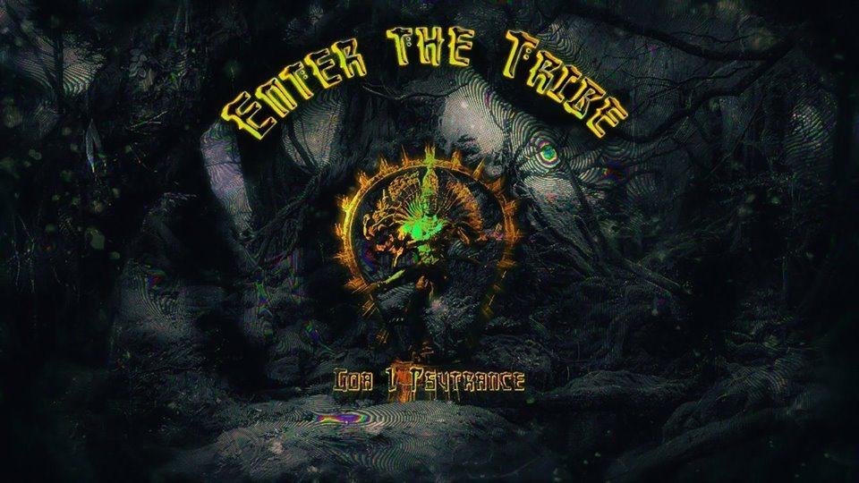 Enter the Vortex 8 Sep '18, 22:00