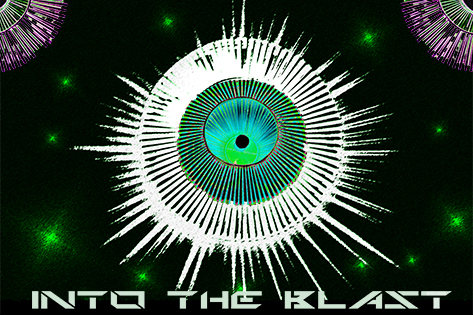 Into the blast 20 Oct '18, 21:00