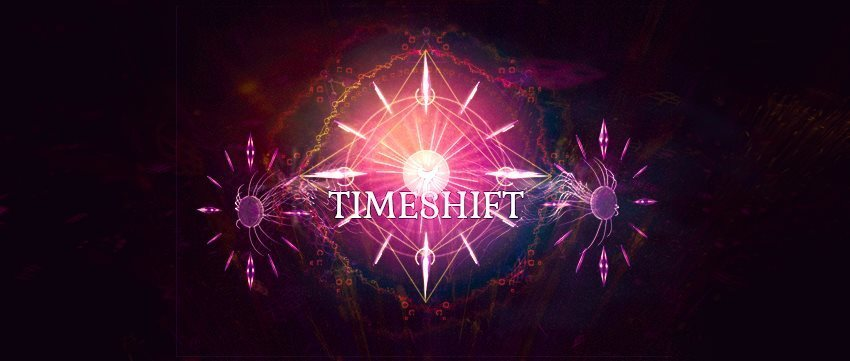 Party Flyer Timeshift Vol 4 vs Sono Crew 9 Nov '18, 22:00