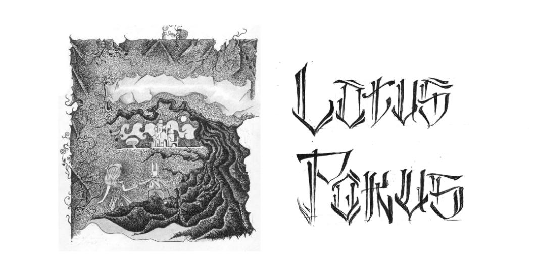 Party Flyer L300 presents LotusPokus w/ Astronom - Sangoma Records & Terraπ 30 Nov '18, 23:00