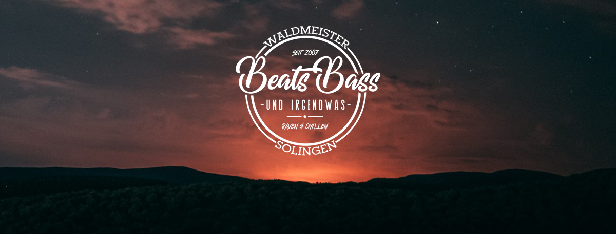 Party Flyer ❂ BEATS, BASS & Irgendwas ❂ 8 Dec '18, 20:00