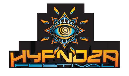 Party Flyer HypnozA Festival 2019 17 Jan '19, 12:00