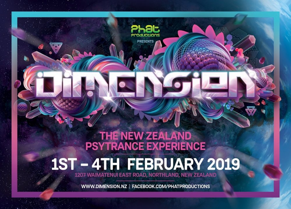 Dimension 1 Feb '19, 12:00