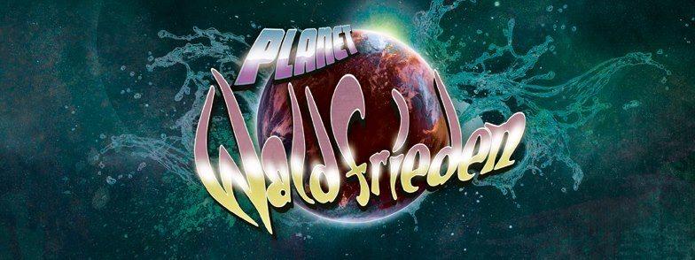 Planet Waldfrieden 9 Feb '19, 22:00