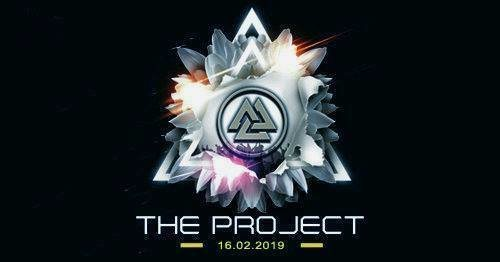 The Project 16 Feb '19, 22:00