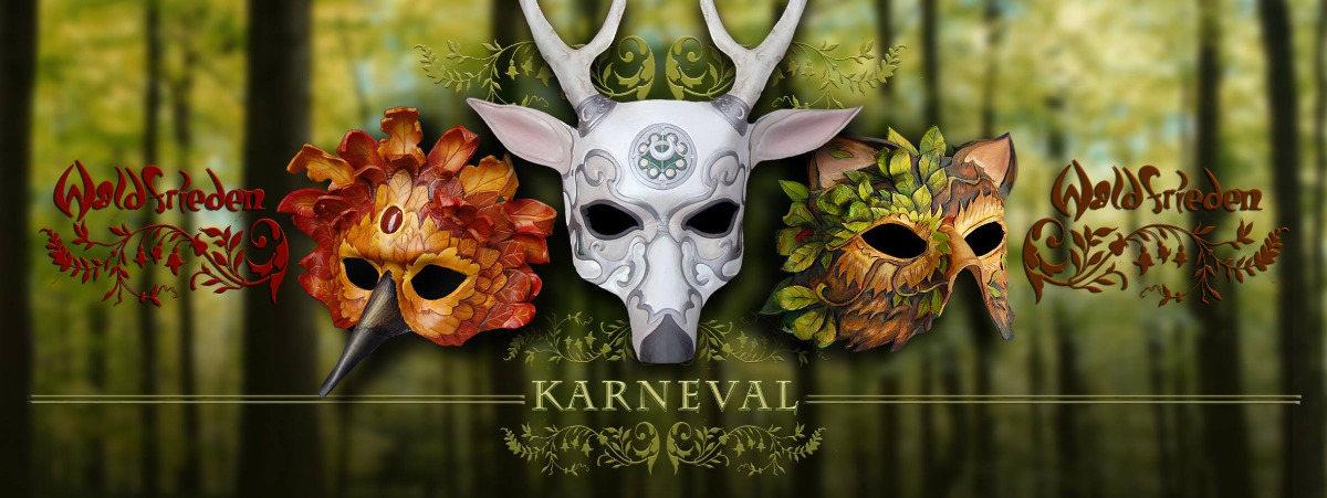 Party Flyer Karnevals Trance 2 Mar '19, 22:00