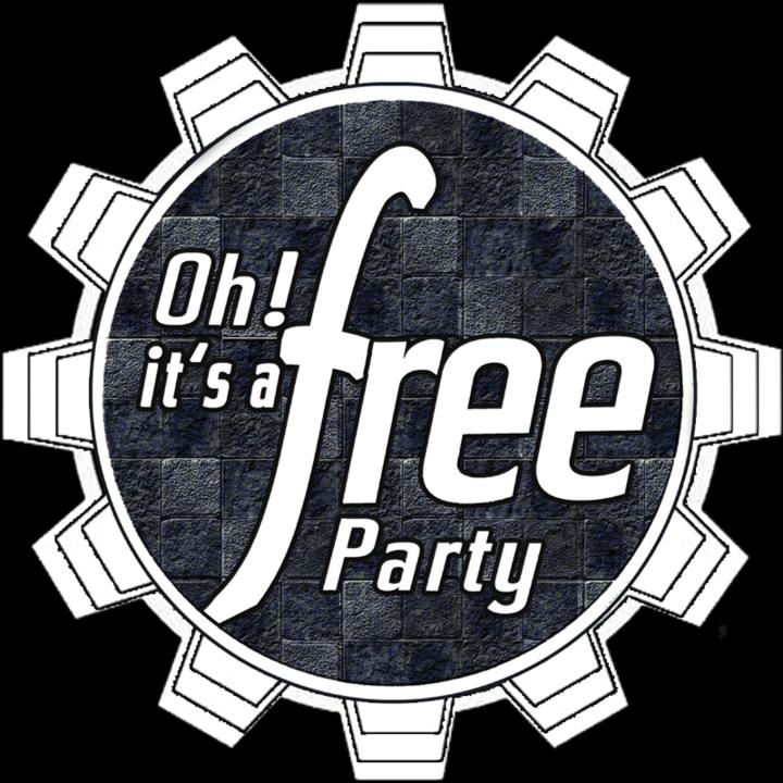 Party Flyer Oh it's a Free Party - 13. März / FREiER EiNTRiTT - TeKno / Acid 13 Mar '19, 22:30